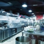 modern kitchen and busy chefs Asset Finance